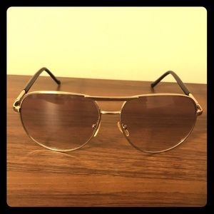VINTAGE Aviator Sunglasses or FREE w/purchase